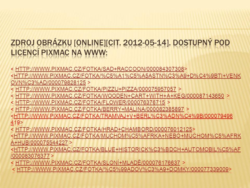 Zdroj obrázku [online][cit. 2012-05-14]